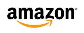 Amazon Logo to order digital e-book