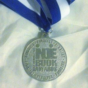 INDIE Finalist Medal